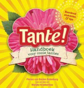 boek-coole-tante