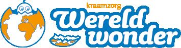 WereldWonder logo PMS