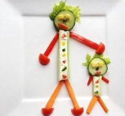 groentemannetje e