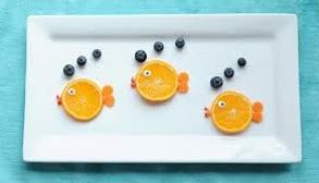 sinaasappelvisjes e