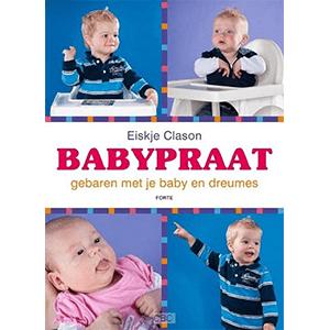 babypraat