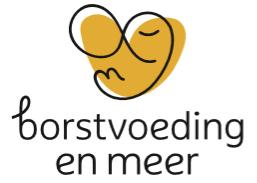 logo borstvoeding en meer