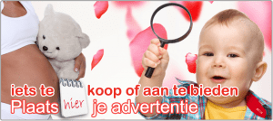advertentie e
