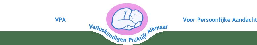 logo VerloskundigenPraktijkAlkmaar