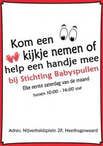 stichting babyspullen e