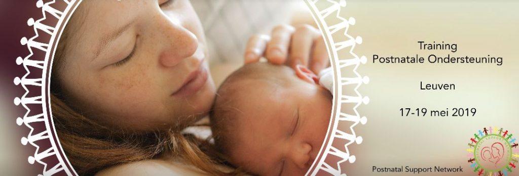 Training Postnatale Ondersteuning Doula Samenkramen