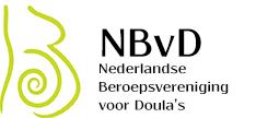 De Nederlandse beroepsvereniging voor Doula's (NBvD)