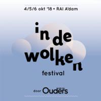 In de wolken festival Ouders van Nu e