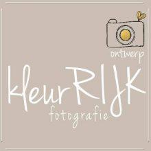 Studio KleurRIJK fotografeert