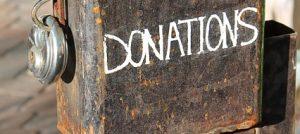 samenkramen donations