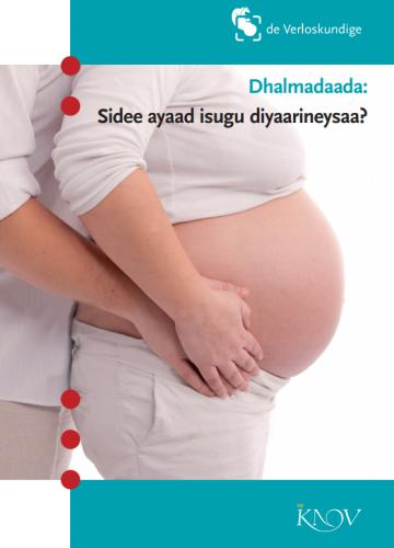 birth brochure