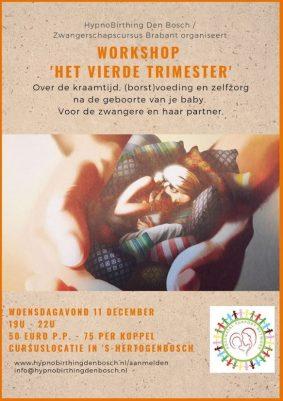 Baby Workshop Den Bosch